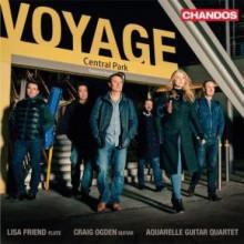 AA.VV.: Voyage