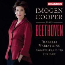 BEETHOVEN: Diabelli Variations - Bagatells
