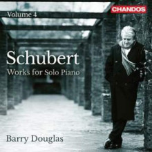 Schubert: Opere Per Piano Solo