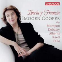 Aa.vv.: Iberia Y Francia - Op. Per Piano