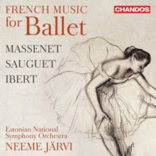 Aa.vv.: French Music For Ballet