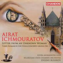 ICHMOURATOV: Musica orchestrale