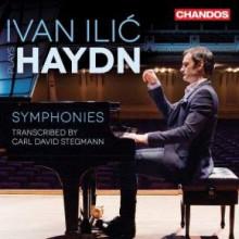 HAYDN: Sinfonie - trascrizioni per piano