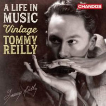 TOMMY REILLY: A Life in Music