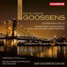 GOOSSENS: Musica orchestrale - Vol.3