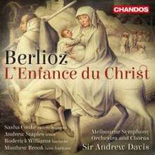 Berlioz: L'infanzia Di Cristo - Op.25
