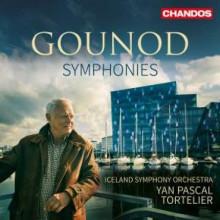 GOUNOD: Sinfonie NN.1 & 2