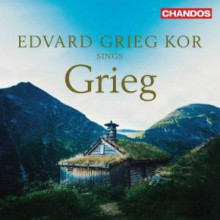 Grieg: Cantate