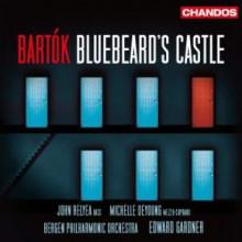 BARTOK: Il Castello di Barbablu - Op.11