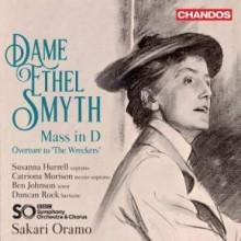 Ethel Mary Smith: Messa Per Coro E Orch.
