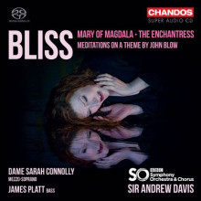 Bliss: Mary Of Magdala - The Enchantress