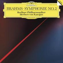 BRAHMS: Sinfonia N.2