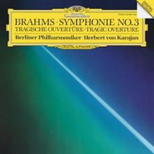 BRAHMS: Sinfonia N.3 - Tragic Overture