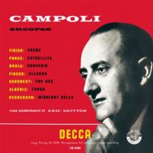 AA.VV.: Alfredo Campoli Encores