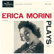 ERICA MORINI plays - Vol.1