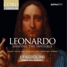 AA.VV: Leonardo - Shaping the Invisible