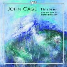 CAGE: Thirteen (Versioni I & II)