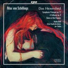 SCHILLINGS: Das Hexenlied (monodramma)