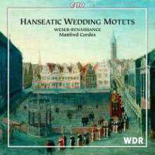 A.v.: Wedding Motets (hanseatic)