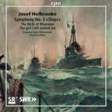 HOLBROOKE: Poemi Sinfonici - Vol.3