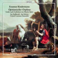 KINDERMANN J.E.:Opitianische Orpheus