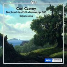 CZERNY: Complete Preludes
