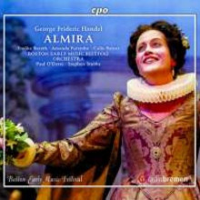 HANDEL: Almira - Regina di Castiglia