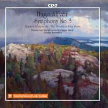 Alfven Hugo: Integrale Sinfonie - Vol.2