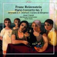 Reizenstein: Opere Orchestrali