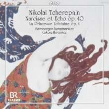 TCHEREPNIN N.: Narcisse et Echo - Op.40