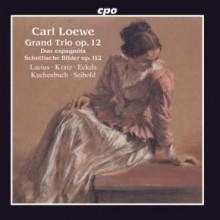 LOEWE: Grand Trio - Op.12