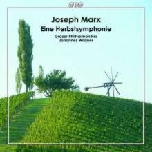 MARX JOSEPH: Eine Herbstsymphonie