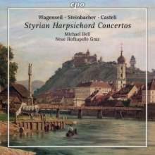 Concerti Austriaci per clavicembalo