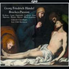 HANDEL G.F.: Brockes - Passion HWV 48