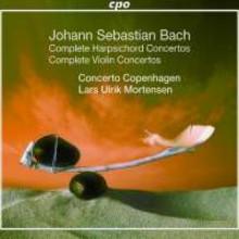 Bach: Conc. X Cembalo - Conc X Violino
