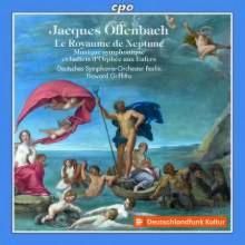 OFFENBACH: Musica sinfonica e balletti