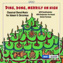 Classical Choral Music for Christmas