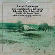 Weinberger: Opere Orchestrali