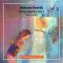Dvorak: Quartetti Per Archi - Vol.3