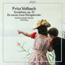 VOLBACH: Opere sinfoniche