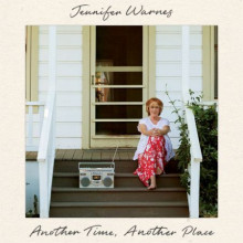 JENNIFER WARNES:Another time another....