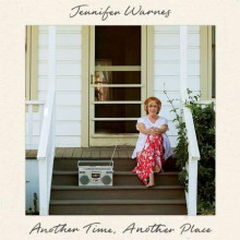 JENNIFER WARNES: Another time - Another Place