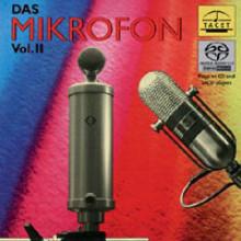 AA.VV.: das Microphone Vol.2