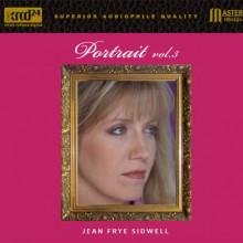 JEAN FRYE SIDWELL: Portraits - Vol.3
