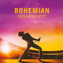 QUEEN: Bohemian Rhapsodie - Soundtrack
