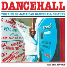 AA.VV.: Dancehall
