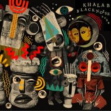 KHALAB: Black Noise  2084