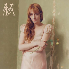 FLORENCE & THE MACHINE: High as Hope