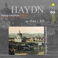 Haydn: Quartetti Per Archi Vol.11