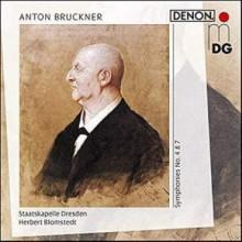 BRUCKNER: Sinfonie NN.4 & 7